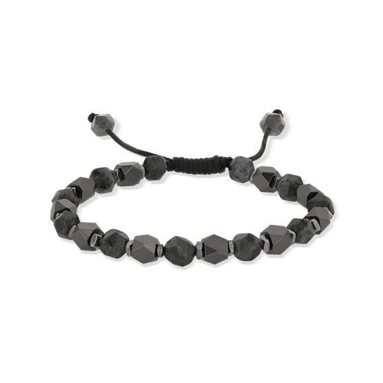 bracelet-pierres-noires